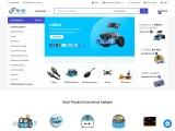 EP -Tec Store | Buy SMART Boards, Educational Toys, Drones, 3D Printers