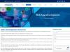 Web Development Company | Web Application Development Services