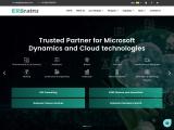 Microsoft Dynamics Partner in Dubai, UAE