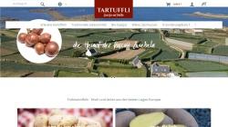 www.erlesene-kartoffeln.de Vorschau, Tartuffli Naturwaren e.K.