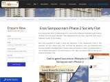 Eros Sampoornam Phase-2 – Noida Extension – Latest Price List
