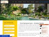 Eros Sampoornam Noida Extension, Eros Sampoornam Phase-2 Price List
