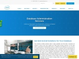 Database Administration Services | Oracle Database Administration