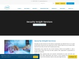 Managed Security Insight Services |ESDS