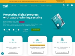 ESET Coupon Code screenshot