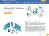 Cryptocurrency Exchange Software Development Company – Espay Exchange