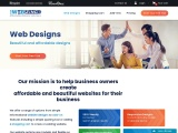 Easy and affordable ways to create business websites in minutes