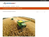 The Importance and Advantages Of Combine Parts