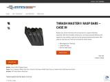 Thrash Master RASP Bars – Estate Concave