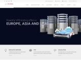Server Hosting Services | EstNoc