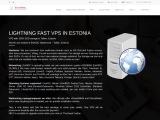 Virtual Private Server In Estonia | EstNoc