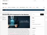Reasons Why PPC Is Important For Your Business