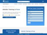 Best Ab Initio Training in Pune | Ab Initio Classes in Pune