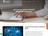 Artificial Intelligence (AI) Training Noida | Machine Learning Course