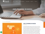 AWS Classes and Training by Certified Professions in Noida