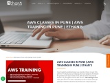 AWS Training in Pune | AWS Classes in Pune-Course by Experts