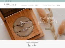 Ethica Diamonds screenshot
