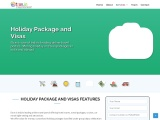 B2B Holiday Packages & Visa services