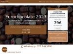 Eurochocolate 2018 – La Guida Completa