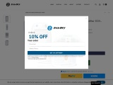 EDV-4000 Rotary Basement Dehumidifier