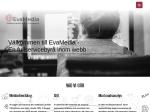 EvaMedia - Webbutveckling & E-Commerce