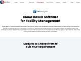 Facility Management Software | Evbex