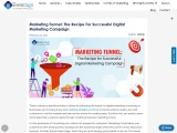 Building a perfect marketing funnel for your business