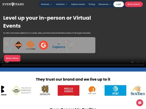event management software   event registration