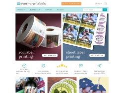 Evermine screenshot