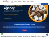 Website Designing and Development company in noida, ghaziabad