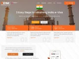 India Visa Online|India Visa Application- Evisas