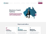 Business Consulting Services Melbourne