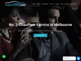 Best Chauffeur Cars Services from Executive Cars