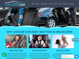 Travel with no hassle around the city – Take Chauffeur Cars with Baby Seats