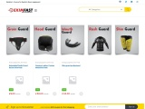 Buy MMA Protective Equipment – Latest Boxing Protective Gear – Protective Gear UK | EximFast