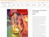 Get The Humble Yet Powerful Kamandalu- Oil Paintings
