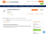 Camden Management – A Commercial & Residential Property Management Company