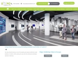 Exhibition Stand Builder Company In Frankfurt