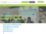 Exhibition Stand Builders In Hamburg