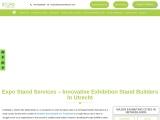 Exhibition Stand Builder In Utrecht