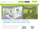 Exhibition Stand Contractor in UK