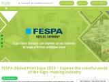 FESPA Global Print Expo 2021 – FESPA Expo 2021