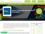 Intersolar Munich 2021 Germany | Intersolar europa 2021