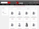 Honda Pioneer, Talon, Rancher Super ATV Portal Gear Lift