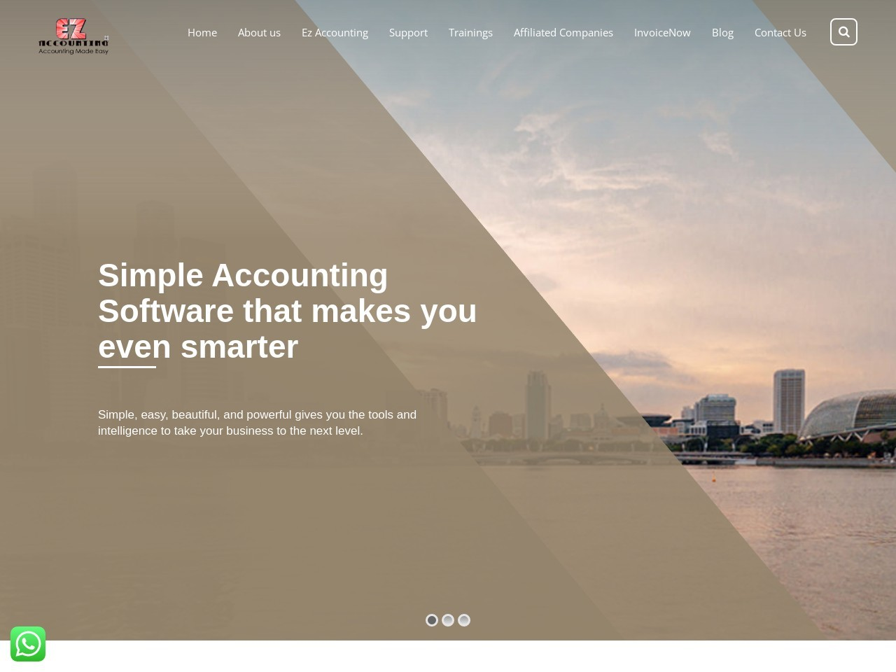 Best accounting software Singapore | Small Business Accounting