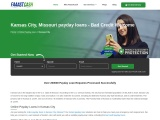Online Payday Loans in Kansas City