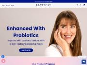 Facetory coupons and codes