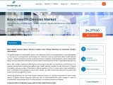 Brain Health Devices Market to Witness Steady Expansion During 2021-2025