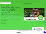 family tree now | genogram maker