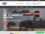 Boiler Installation & Repair | F and P Plumbing